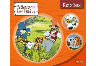 EDEL GERMANY GMBH (1)Kino-Box