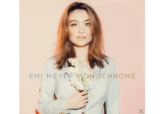 Emi Meyer - Monochrome - (CD)