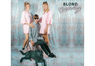 Blond - Trendy - (CD)