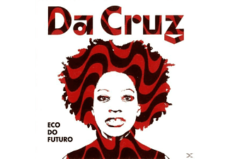 Da Cruz - Eco Do Futuro - (CD)