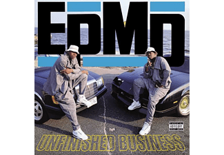 EPMD - Unfinished Business  (2LP) - (Vinyl)