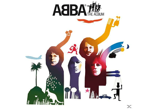 ABBA - The Album-(Half Speed Mastered,Ltd.2LP) - (Vinyl)