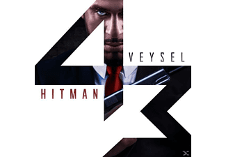 Veysel - Hitman - (CD)