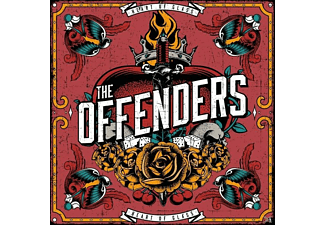 Offenders - Heart Of Glass - (CD)