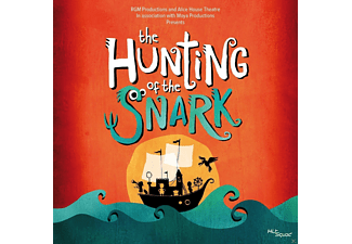 Tour Cast Uk - The Hunting Of The Snark - (CD)