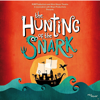 Tour Cast Uk - The Hunting Of The Snark [CD]