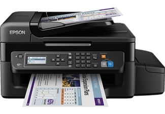 EPSON All-in-one printer Ecotank ET-4500 (C11CE90402)