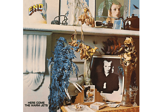 Brian Eno - Here Come the Warm Jets (180g 2017 Edition) (Vinyl LP (nagylemez))