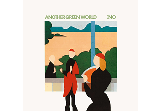 Brian Eno - Another Green World (180g 2017 Edition) (Vinyl LP (nagylemez))