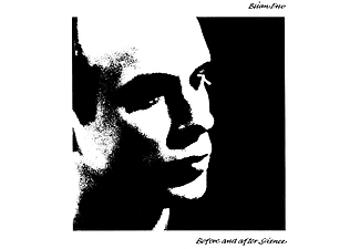 Brian Eno - Before and After Science (180g 2017 Edition) (Vinyl LP (nagylemez))