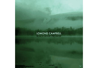 Lomond Campbell - Black River Promise (LP+MP3) [LP + Download]