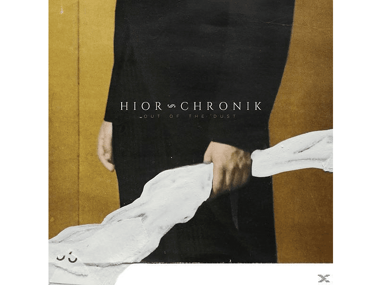 Hior Chronik - Out Of The Dust [LP + Download]