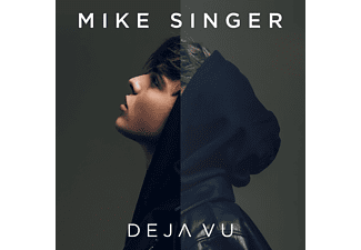 Mike Singer - Deja Vu - (CD)