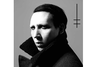 Marilyn Manson - Heaven Upside Down (White Vinyl, Limited Edition) (Vinyl LP (nagylemez))