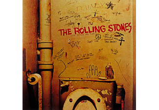 The Rolling Stones - Beggars Banquet (Remastered Edition) (Vinyl LP (nagylemez))