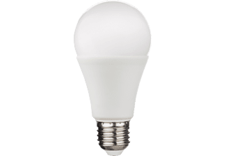 SMARTWARES 10.043.18 Connected Bulb A60, Leuchtmittel, 7 Watt