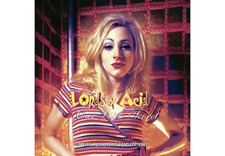 Lords Of Acid - Our Little Secret (Remastered Special Edition) - (CD)