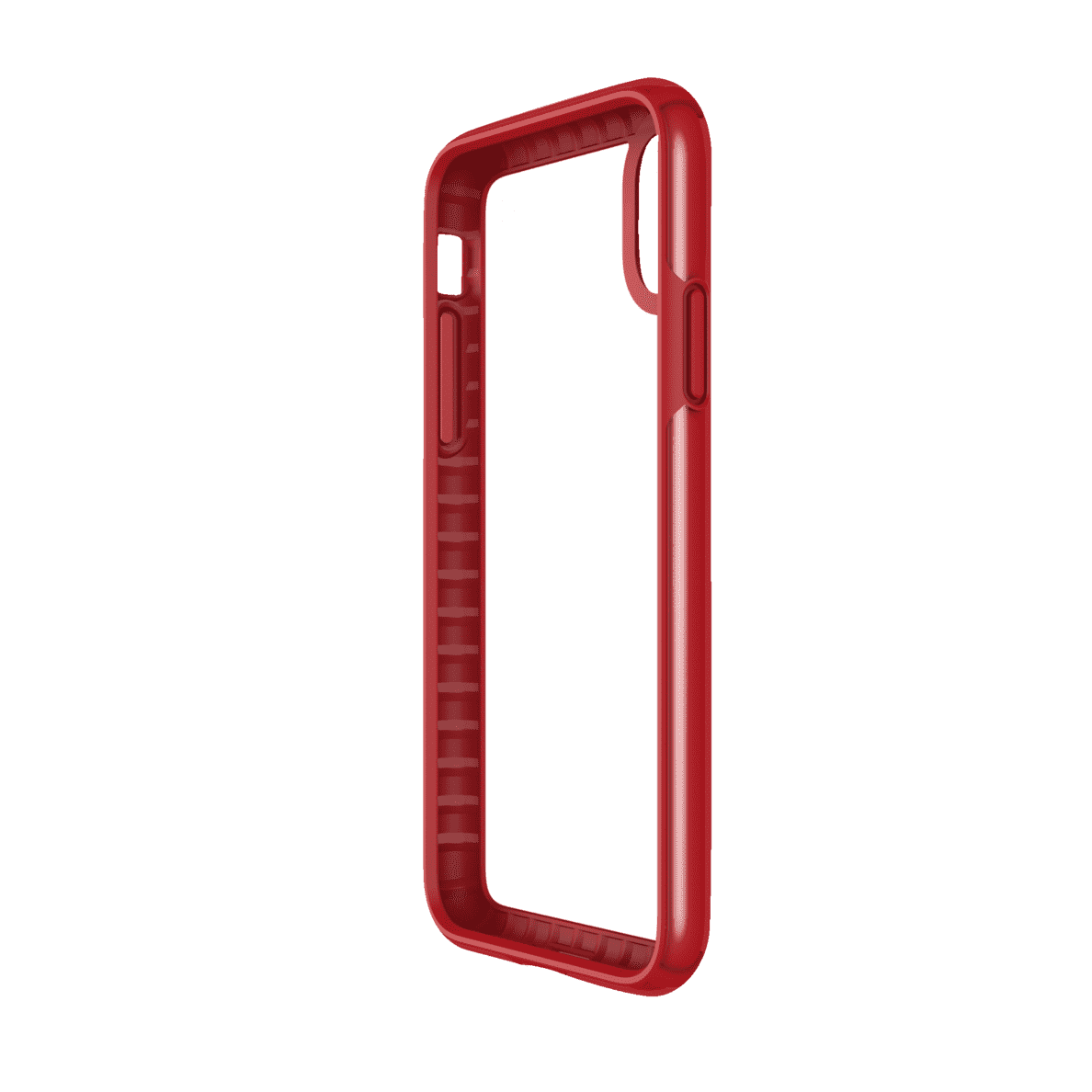 SPECK HardCase Presidio für Apple iPhone X in Transparent