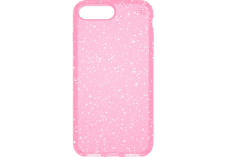 SPECK HardCase Presidio Handyhülle, Pink, passend für Apple iPhone 8 Plus