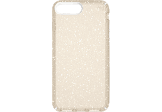 SPECK HardCase Presidio Handyhülle, Transparent, passend für Apple iPhone 8 Plus