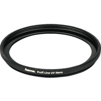 HAMA Profi Line UV-Filter 37 mm