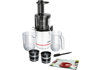 BOSCH MESM500W VitaExtract Slowjuicer