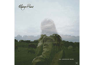 Margo Price - All American Made - (Vinyl)
