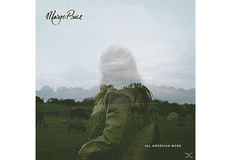Margo Price - All American Made - (CD)