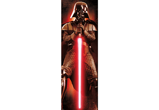 Star Wars Episode 8 Poster Darth Vader