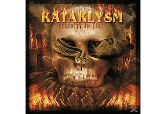Kataklysm - Serenity In Fire - (Vinyl)