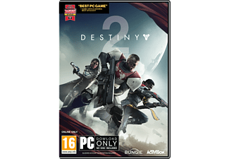 Destiny 2 UK PC