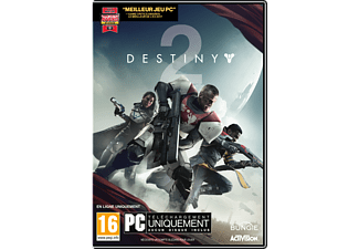 Destiny 2 FR PC