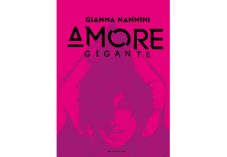 Gianna Nannini - Amore gigante-Deluxe Edition - (CD)