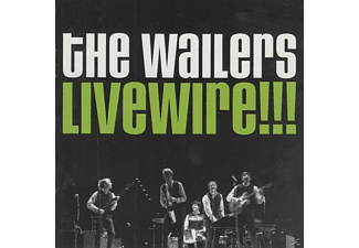 The Wailers - Livewire!!! - (Vinyl)