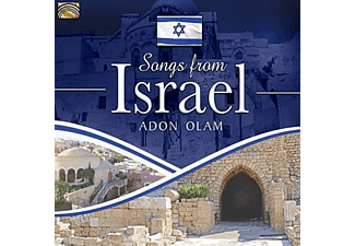 Adon Olam - Songs From Israel - (CD)