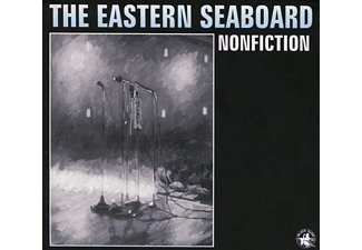 Eastern Seaboard - Nonfiction - (CD)