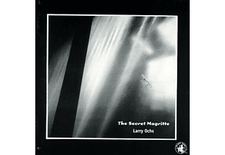 Larry Ochs - THE SECRET MAGRITTE - (CD)