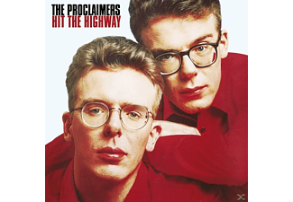 The Proclaimers - Hit The Highway - (Vinyl)