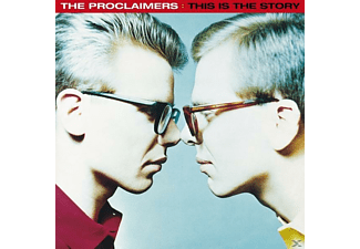 The Proclaimers - This Is The Story [Vinyl]