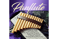 VARIOUS - Panflute Greatest Hits [CD]