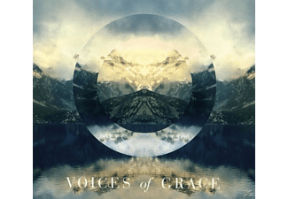 VARIOUS - Voices of Grace - (CD)