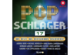 VARIOUS - Pop Schlager 17 - (CD)