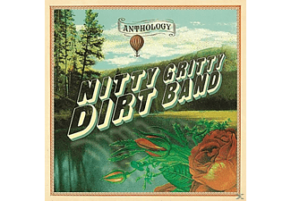 Nitty Gritty Dirt Band - Anthology - (CD)