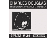 Charles Douglas - The Burdens Of Genius [Vinyl]