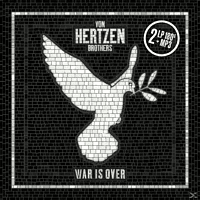 Von Hertzen Brothers - War Is Over (2LP 180 Gr.+MP3) [LP + Download]