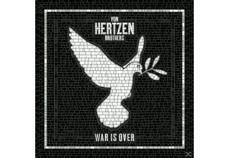 Von Hertzen Brothers - War Is Over - (CD)