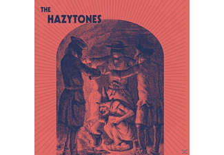 The Hazytones - The Hazytones (LTD Blue Vinyl) - (Vinyl)