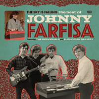 VARIOUS - The Sky Is Falling.The Best Of Johnny Farfisa [Vinyl]