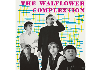 The Walflower Complexion - The Walflower Complextion - (Vinyl)