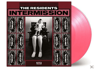 The Residents - Intermission (LTD Pink Vinyl) - (Vinyl)